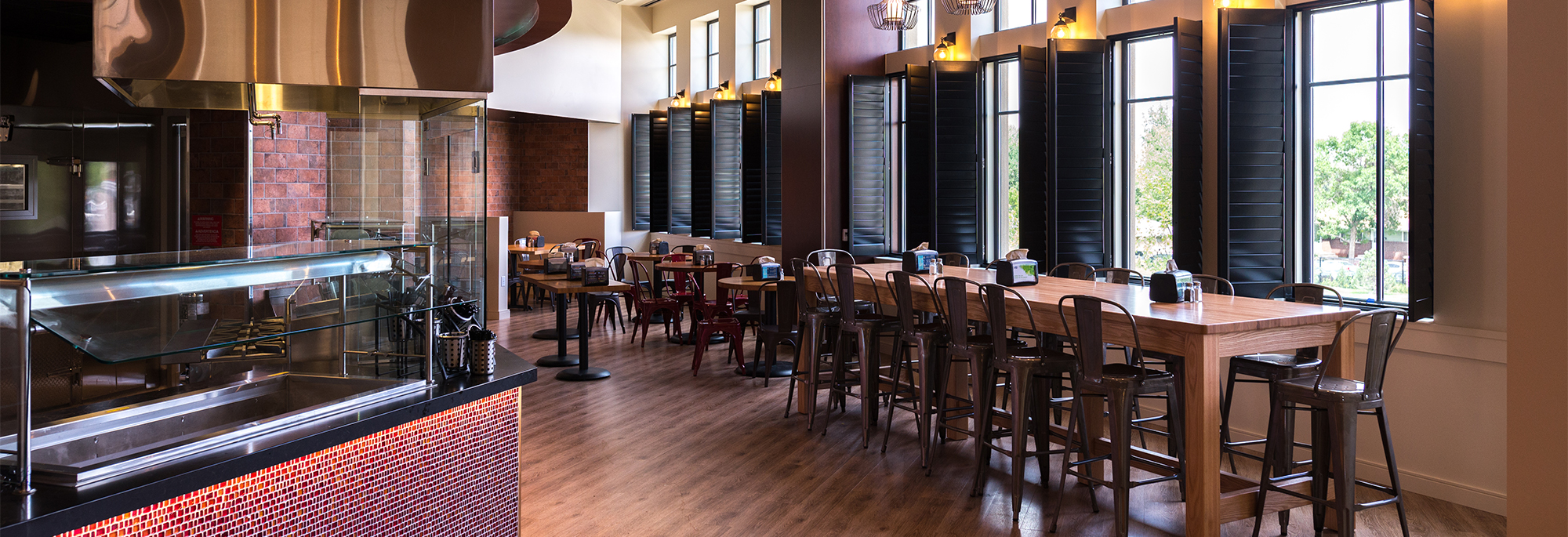 Dining And Meal Plans Colorado Christian University