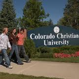 University website for CCU