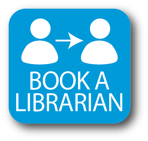 One on One Appointments with a Librarian!