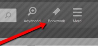 Image of bookmark location